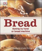 Click to view product details and reviews for Bread Baking By Hand Or Bread Machine.
