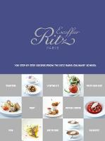 Click to view product details and reviews for Ecole Ritz Escoffier Paris 100 Step By Step Recipes From The Ritz Paris Culinary School.