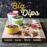 Click to view product details and reviews for Big Dips Cheese Salsa Pesto Hummus.