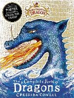 Click to view product details and reviews for How To Train Your Dragon Incomplete Book Of Dragons.