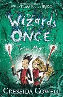 Click to view product details and reviews for The Wizards Of Once Twice Magic Book 2.