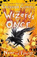 Click to view product details and reviews for The Wizards Of Once Never And Forever Book 4.