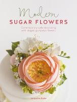 Click to view product details and reviews for Modern Sugar Flowers Contemporary Cake Decorating With Elegant Gumpaste Flowers.