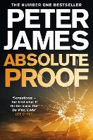 Click to view product details and reviews for Absolute Proof.