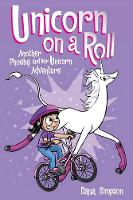 Click to view product details and reviews for Unicorn On A Roll Phoebe And Her Unicorn Series Book 2 Another Phoebe And Her Unicorn Adventure.
