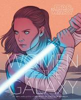 Click to view product details and reviews for Star Wars Women Of The Galaxy.