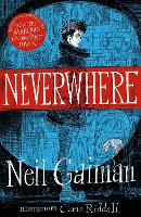 Click to view product details and reviews for Neverwhere The Illustrated Edition.