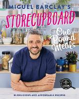 Click to view product details and reviews for Storecupboard One Pound Meals 85 Delicious And Affordable Recipes.