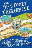 Click to view product details and reviews for The 91 Storey Treehouse.