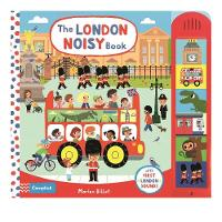 Click to view product details and reviews for The London Noisy Book.