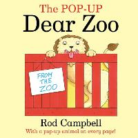 Click to view product details and reviews for The Pop Up Dear Zoo.