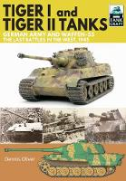 Click to view product details and reviews for Tiger I And Tiger Ii Tanks German Army And Waffen Ss The Last Battles In The West 1945.