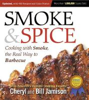 Click to view product details and reviews for Smoke Spice Updated And Expanded 3rd Edition Cooking With Smoke The Real Way To Barbecue.