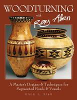 Click to view product details and reviews for Woodturning With Ray Allen A Masters Designs Techniques For Segemented Bowls And Vessels.