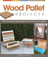 Click to view product details and reviews for Wood Pallet Projects Cool And Easy To Make Projects For The Home And Garden.
