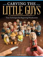 Click to view product details and reviews for Carving The Little Guys Easy Techniques For Beginning Woodcarvers.