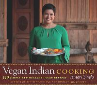 Click to view product details and reviews for Vegan Indian Cooking 140 Simple And Healthy Vegan Recipes.