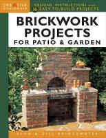 Click to view product details and reviews for Brickwork Projects For Patio Garden Designs Instructions And 16 Easy To Build Projects.