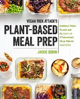 Click to view product details and reviews for Vegan Yack Attacks Plant Based Meal Prep Weekly Meal Plans And Recipes To Streamline Your Vegan Lifestyle.