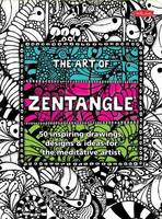 Click to view product details and reviews for The Art Of Zentangle 50 Inspiring Drawings Designs Ideas For The Meditative Artist.