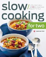 Click to view product details and reviews for Slow Cooking For Two A Slow Cooker Cookbook With 101 Slow Cooker Recipes Designed For Two People.