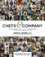 Click to view product details and reviews for Chefs Company 75 Top Chefs Share More Than 180 Recipes To Wow Last Minute Guests.
