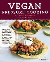 Click to view product details and reviews for Vegan Pressure Cooking Revised And Expanded More Than 100 Delicious Grain Bean And One Pot Recipes Using A Traditional Or Electric Pressure Cooker Or Instant Pot R.