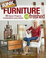 Click to view product details and reviews for Junk Beautiful Furniture Refreshed 30 Clever Furniture Projects To Transform Your Home.