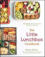 Click to view product details and reviews for The Little Lunchbox Cookbook Easy Real Food Bento Lunches For Kids On The Go.