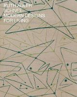 Click to view product details and reviews for Ruth Adler Schnee Modern Designs For Living.