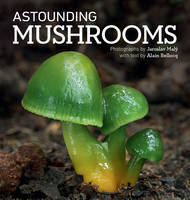 Click to view product details and reviews for Astounding Mushrooms.
