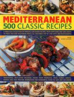 Click to view product details and reviews for Mediterranean 500 Classic Recipes A Fabulous Collection Of Timeless Sun Kissed Recipes From Appetizers And Side Dishes To Meat Fish And Vegetarian Meals All Described Step By Step With 500 Photographs.