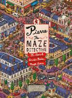 Click to view product details and reviews for Pierre The Maze Detective The Search For The Stolen Maze Stone.