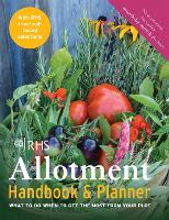 Click to view product details and reviews for Rhs Allotment Handbook Planner What To Do When To Get The Most From Your Plot.