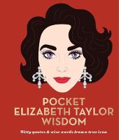Click to view product details and reviews for Pocket Elizabeth Taylor Wisdom Witty Quotes And Wise Words From A True Icon.