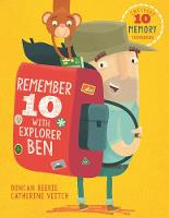 Click to view product details and reviews for Remember 10 With Explorer Ben.