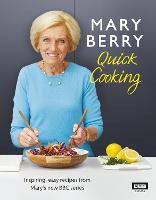 Click to view product details and reviews for Mary Berrys Quick Cooking.