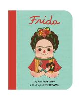 Click to view product details and reviews for Frida Kahlo My First Frida Kahlo.
