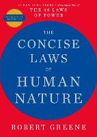 Click to view product details and reviews for The Concise Laws Of Human Nature.