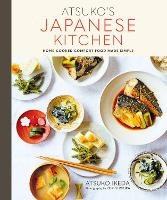 Click to view product details and reviews for Atsukos Japanese Kitchen Home Cooked Comfort Food Made Simple.