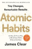 Click to view product details and reviews for Atomic Habits The Life Changing Million Copy 1 Bestseller.