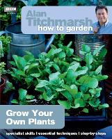 Click to view product details and reviews for Alan Titchmarsh How To Garden Grow Your Own Plants.