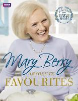 Click to view product details and reviews for Mary Berrys Absolute Favourites.