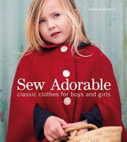 Click to view product details and reviews for Sew Adorable.