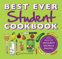 Click to view product details and reviews for Best Ever Student Cookbook.