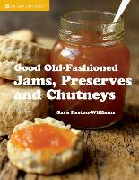 Click to view product details and reviews for Good Old Fashioned Jams Preserves And Chutneys.