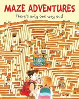 Click to view product details and reviews for Maze Adventures 1.