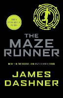 Click to view product details and reviews for The Maze Runner.