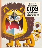 Click to view product details and reviews for Lion And Friends A Pop Up Book.
