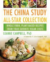 Click to view product details and reviews for The China Study All Star Collection Whole Food Plant Based Recipes From Your Favorite Vegan Chefs.